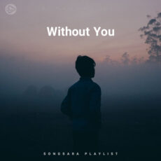 Without You (Playlist By SONGSARA.NET)