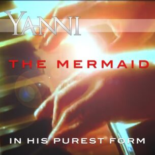 Yanni The Mermaid – in His Purest Form