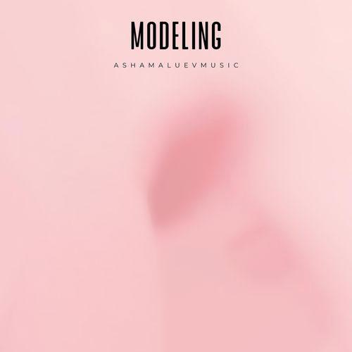 AShamaluevMusic Modeling