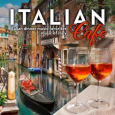 Accordion Café Trio Italian Café