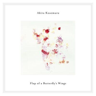 Akira Kosemura Flap of a Butterfly's Wings
