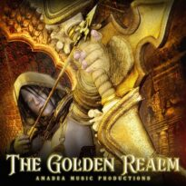 Amadea Music Productions The Golden Realm