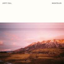 Amity Fall Bagatelles