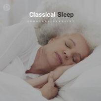 Classical Sleep (Playlist By SONGSARA.NET)