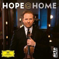 Daniel Hope Hope@Home