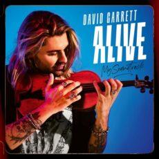 David Garrett Alive