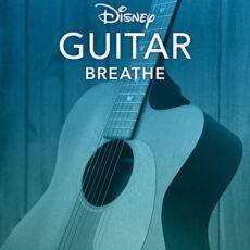 Disney Guitar: Breathe