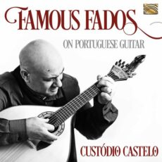 Famous Fados on Portuguese Guitar