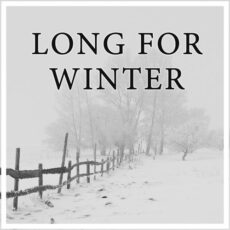 Maneli Jamal, Tommy Berre Long for Winter