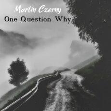 Martin Czerny One Question. Why