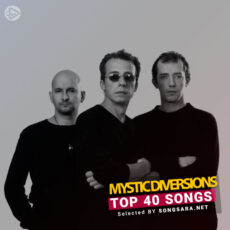 TOP 40 Songs Mystic Diversions