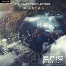 Pulsing Hybrid Action