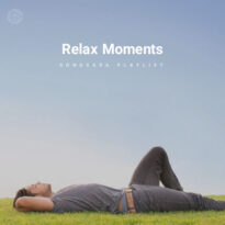 Relax Moments (Selected BY SONGSARA.NET)