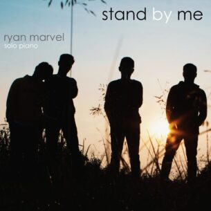Ryan Marvel Stand by Me