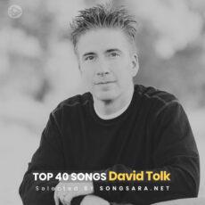 TOP 40 Songs David Tolk (Selected BY SONGSARA.NET)