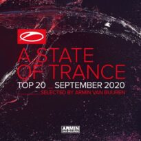 A State Of Trance Top 20 - September 2020