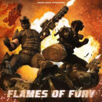 Amadea Music Productions Flames of Fury