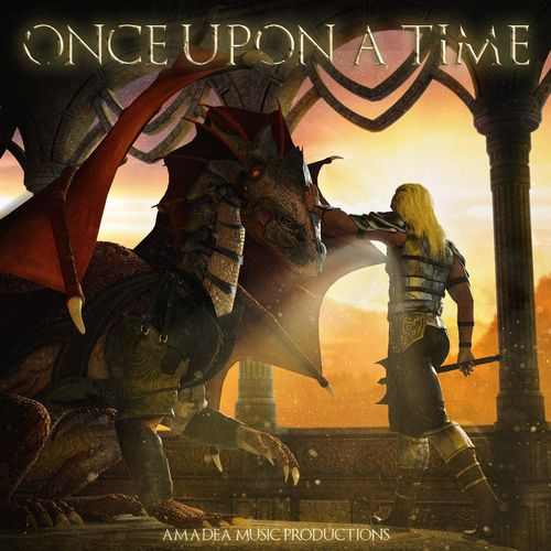 Amadea Music Productions Once Upon a Time