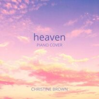 Christine Brown Heaven