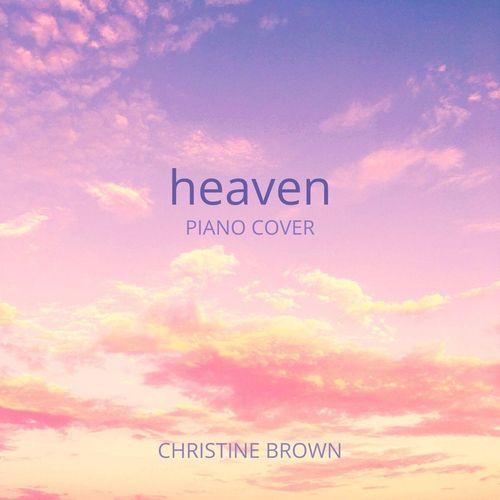 Christine Brown Heaven