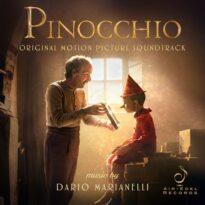 Dario Marianelli Pinocchio