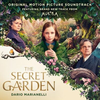 Dario Marianelli The Secret Garden