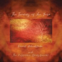 David Arkenstone The Turning Of The Year