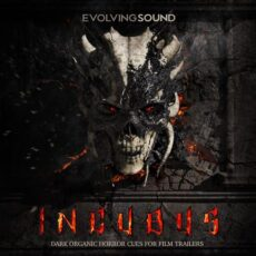 Evolving Sound Incubus