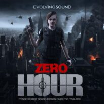 Evolving Sound Zero Hour