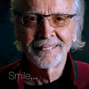 Herb Alpert Smile