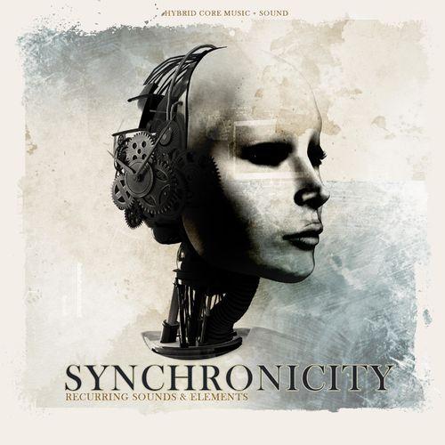 Hybrid Core Music + Sound Synchronicity