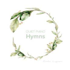 Kendra Logozar Quiet Piano Hymns