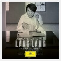 Lang Lang Bach: Goldberg Variations