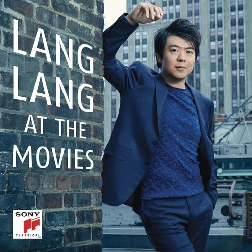 Lang Lang Lang Lang at the Movies
