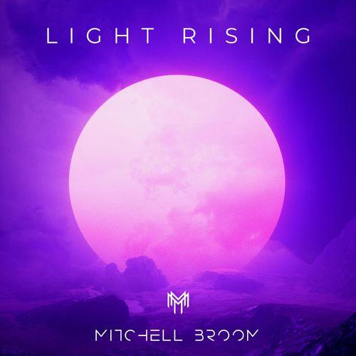 Mitchell Broom Light Rising