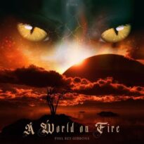 Phil Rey A World on Fire