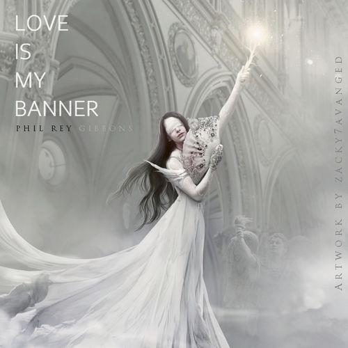 Phil Rey Love Is My Banner