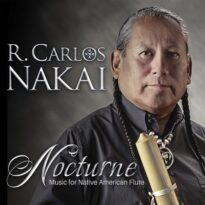 R. Carlos Nakai Nocturne