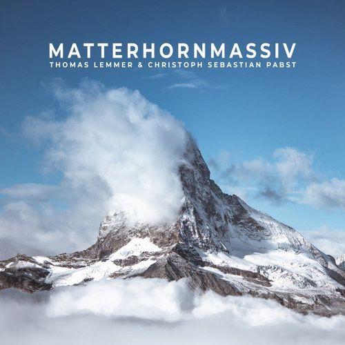 Thomas Lemmer Matterhornmassiv