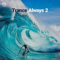 پلی لیست Trance Always 2