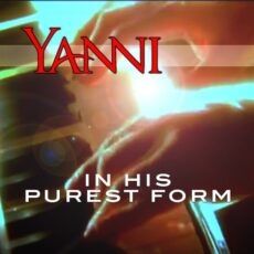 Yanni In His Purest Form