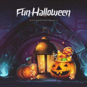 AShamaluevMusic Fun Halloween