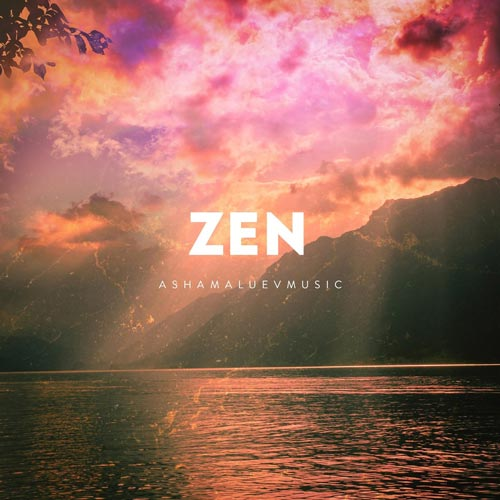 AShamaluevMusic Zen