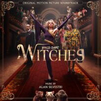 Alan Silvestri The Witches