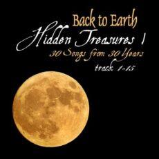Back to Earth Hidden Treasures I