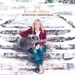 Camille Nelson Acoustic Christmas