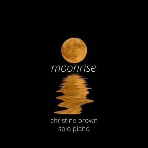 Christine Brown Moonrise
