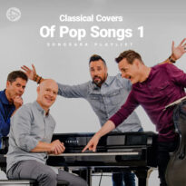 Classical Covers of Pop Songs 1 (Playlist By SONGSARA.NET)