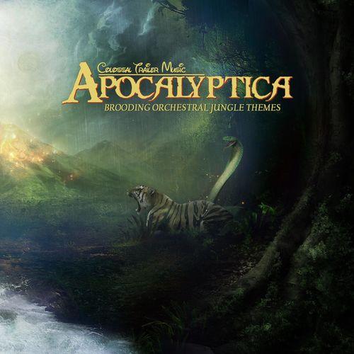 Colossal Trailer Music Apocalyptica