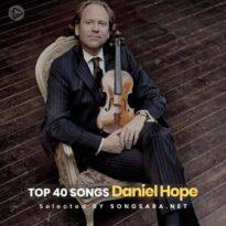 TOP 40 Songs Daniel Hope (Selected BY SONGSARA.NET)